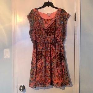 Dresses & Skirts - Knee length casual dress